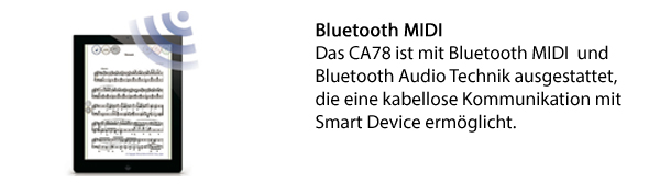 Bluetooth ca78